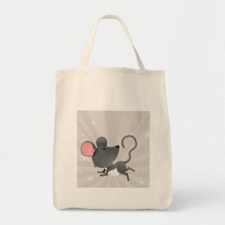 Animal lindo del dibujo animado del mamífero de lo bolsa