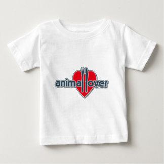 Animal Lover Baby T-Shirt