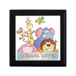 Animal Lover Gift Boxes