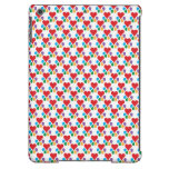 Animal Lover_Heart-Paw (pattern) Case For iPad Air