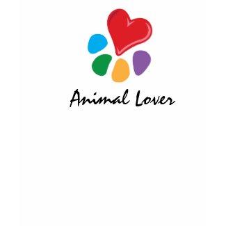 Animal Lover_Heart-Paw shirt
