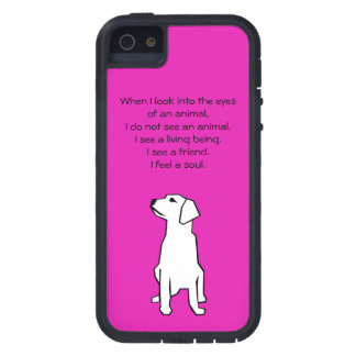 Animal Lover iPhone 5/5S Case