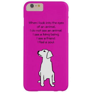 Animal Lover iPhone 6 Plus Case