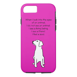 Animal Lover iPhone 7 Case