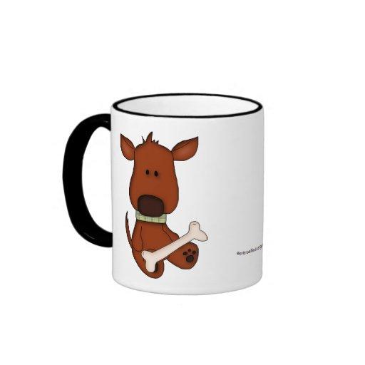 Animal Lover-Paws Mug