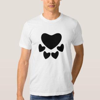 Animal Lover Sign T Shirt