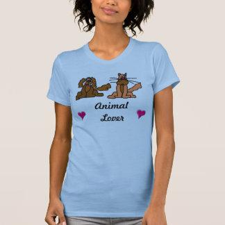 Animal Lover Tshirt
