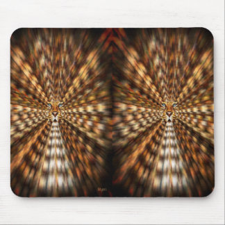 Animal Magnetism Mousepad