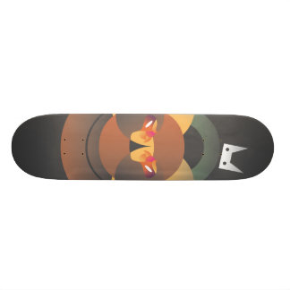 Animal Mechanics Skate Boards