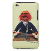 Animal Meditating iPod Touch Case