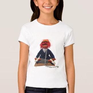 Animal Meditating T-Shirt