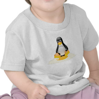 animal negro código codificador ordenador lib camiseta