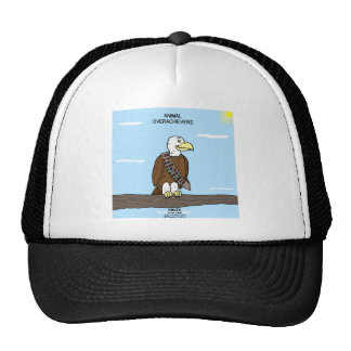 Animal Overachievers Trucker Hat