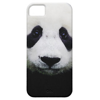Animal Panda iPhone 5 Cover