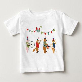 Animal Parade Baby T-Shirt