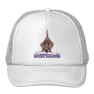 Animal Parade Book Hound Trucker Hat