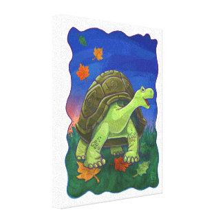 Animal Parade Tortoise Wall Art