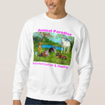 Animal Paradise, sweat shirt