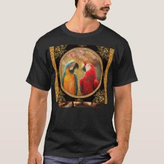 Animal - Parrot - We'll always have parrots T-Shirt