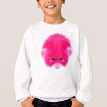 ANIMAL PASSENGER SWEATSHIRT