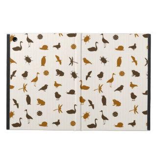 Animal pattern 2 iPad air cover