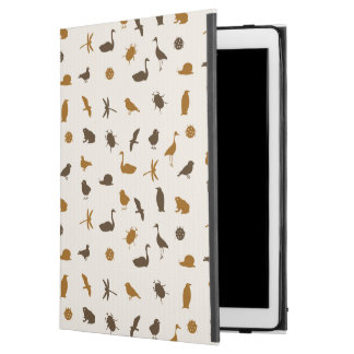 """Animal pattern 2 iPad pro 12.9"""" case"""