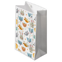 Animal Pattern Gift Bag