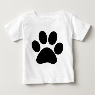 Animal Paw Baby T-Shirt