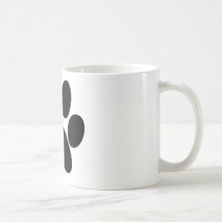 Animal Paw Coffee Mug