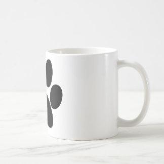 Animal Paw Coffee Mug