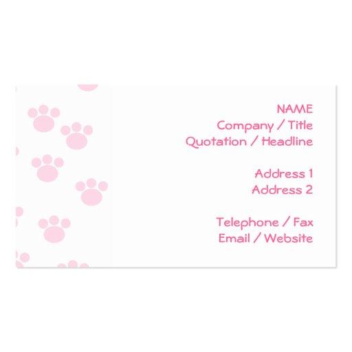 Light pink and white cheetah print - photo#20