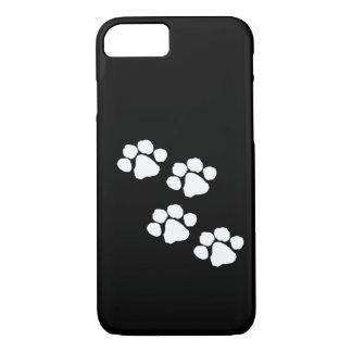 Animal Paw Prints iPhone 8/7 Case