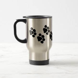 Animal Paw Prints Gifts For Cat and Dog Owners
