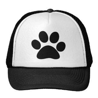 Animal Paw Trucker Hat