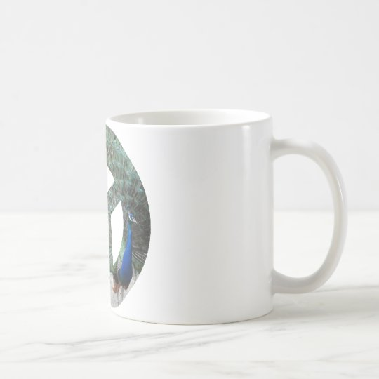 Animal Peace Coffee Mug