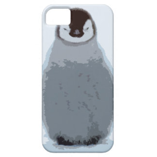 Animal Penguin iphone 5 cover