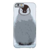Animal Penguin iPhone 6 case