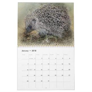 Animal Pets Wildlife Love Destiny Destiny's Calendar