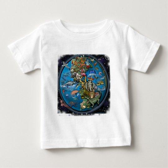 Animal Planet Baby T-Shirt