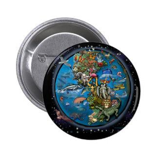 Animal Planet Button