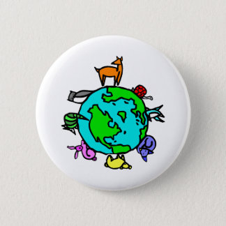 Animal Planet Button