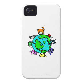 Animal Planet Case-Mate iPhone 4 Case