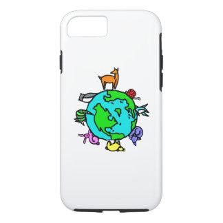 Animal Planet iPhone 7 Case