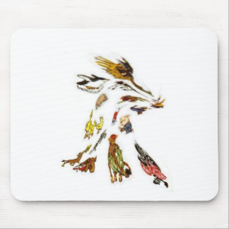 animal planet mouse pads