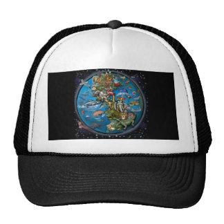 Animal Planet Trucker Hat