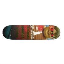 animal planet utube skateboard