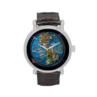 Animal Planet Wrist Watches