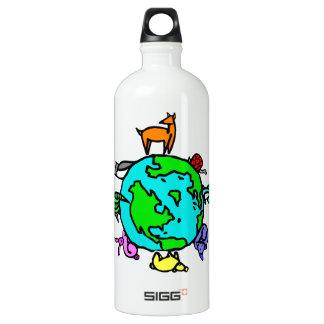 Animal Planet Water Bottle