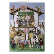 Animal Playhouse