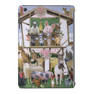 Animal Playhouse iPad Mini Retina Case